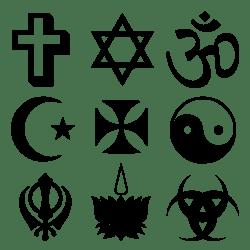 250px-Religious_symbols.svg
